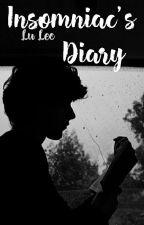 insomniac's diary | jongtae by xkyuux