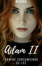 ADAM II (PAUSADO) by Beasha