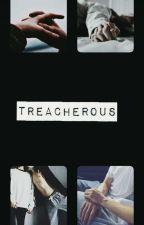 Treacherous - Malec by FlahBane