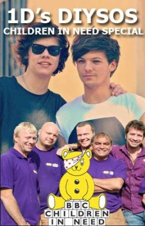 One Direction's DIYSOS Children In Need Special by Lellsy