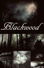 Blackwood by AnnabethW