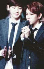 PERVERTIDO  (chanbaek )editado  by baek__kook