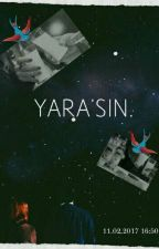 YARA'SIN. by YaralarUkala_-