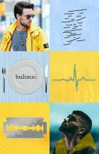bulimic ☹ ziam [first season] by bluetucker
