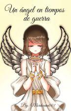 Un ángel en tiempos de guerra (Frisk x Sans) (Frans) by Mordecaiu001