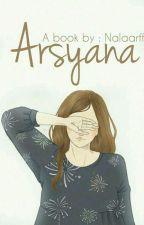 Arsyana by nalaarff