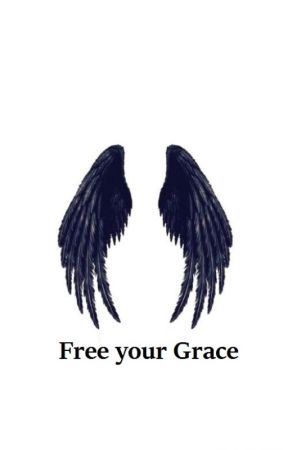 Supernatural: Free your Grace by Morgan-Groen