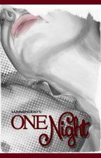 One Night by iamminddd