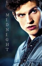 Midnight (A Teen Wolf Fanfic) by Abby_bell