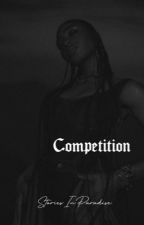 Competition by StoriesInParadise