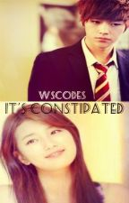 It's Constipated by CodesOfMinica