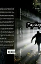 PSYCO GIRL by semyangelin