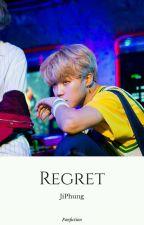 Regret [bts p.jm] by JiPhung