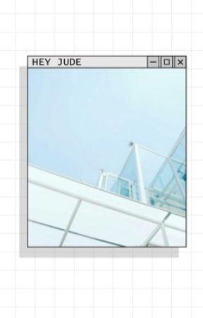 Hey Jude by rucasandromione