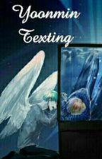 YoonMin Texting by SugaTeddy