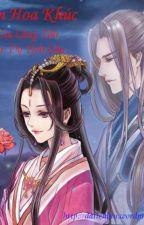 Cán hoa khúc - Hồ Điệp Seba by Fuyuhaki