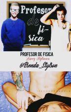 Profesor de física [ L.S.] PAUSADA by Stylinson-1991