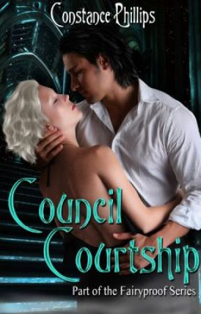 Council Courtship by ConstancePhillips