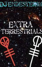 Extra Terrestrials::twenty one pilots by DJ_Endester101