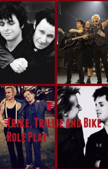 •Trike, Trillie and Bike roleplay•