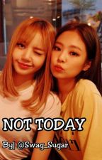 Not Today // WenGa - JungRi - SeulMin by Swag_Sugar