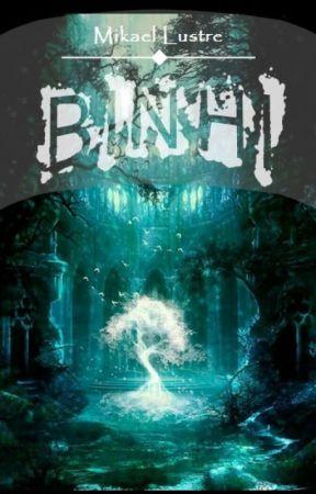 BINHI (Munting Handog - Book 2 [On Going]) by AngHulingBaylan