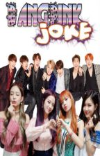 BangPink Joke by TaehyungKo_95