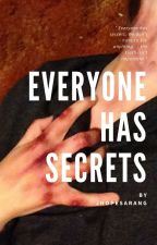 Everyone Has Secrets ( Chancheol fanfic  ) by jhopesarang