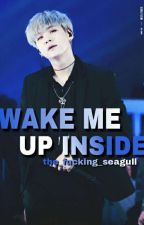 Wake me up insade [BTS imagine conversation] by the_fucking_seagull