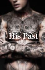 His Past  by blackozean