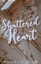 Shattered Heart by jisoeuls