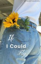 If I Could Fly [Jack Johnson] by B-babyQueen