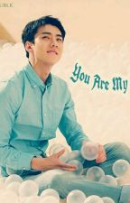 You Are My World by EXO_Novels_arabic