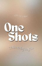 One Shots | One Direction by mbsdshgs