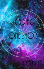 Zodiac One Shots by stichy7