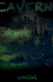 Cavern by emikifox