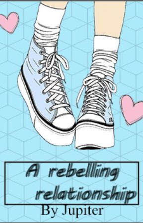 A Rebelling Relationship  by nightcoreFNAFfan
