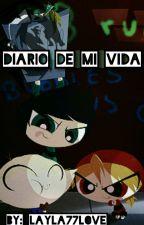 PPGZXRRBZ Diario de mi vida by layla77love