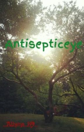 Antisepticeye (Not a LEMON) by _Athena_K9_