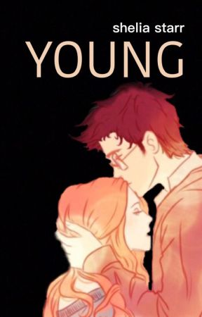 young // marauders era by Aurora-Knightley
