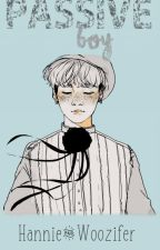 Passive Boy; YoonGi x BTS by HannieAndWoozifer