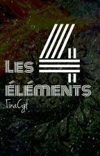 Les Éléments by TinaCgl