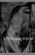 Cinta yang Halal by prihatinningsih