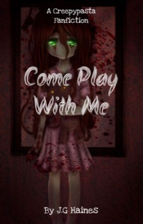 Come Play With Me (Sally Williams Sister) by TreeOfHearts