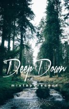 Deep Down • Archie Andrews by MixTapeRecord