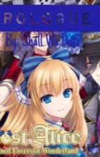 Lost Alice (Prologue) by Trial_Captain_Lana