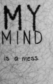 My mind by CuriousMindss