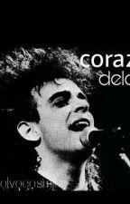 Corazón Delator by -polvocosmico-