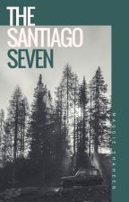 The Santiago Seven by GirlWithTheRedSoxCap