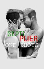 Septiplier One Shots [NSFW] by hollowmo